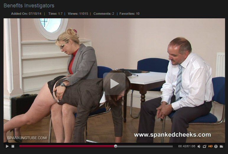 spankingtube.tv