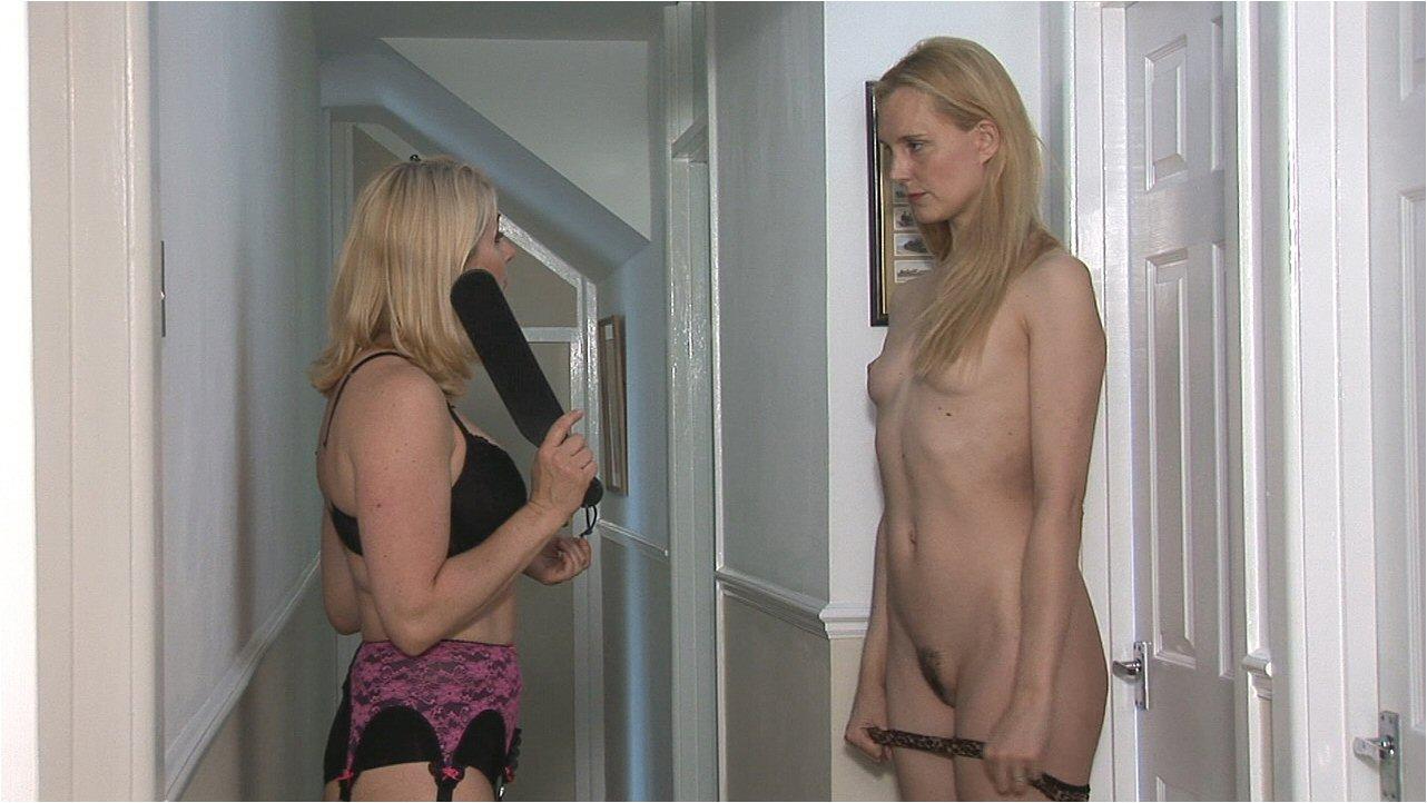 ass small panties
