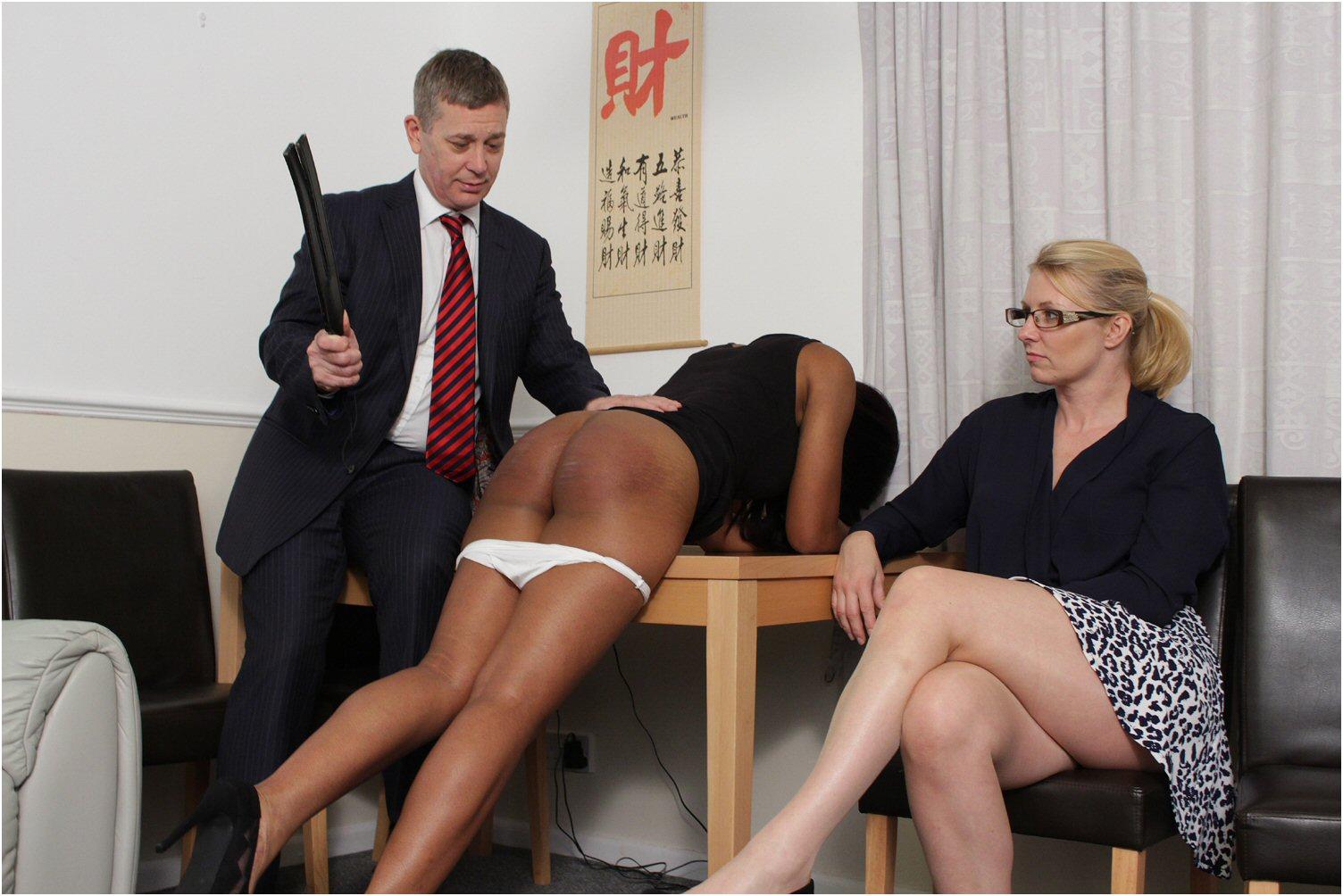 spanking tube.com
