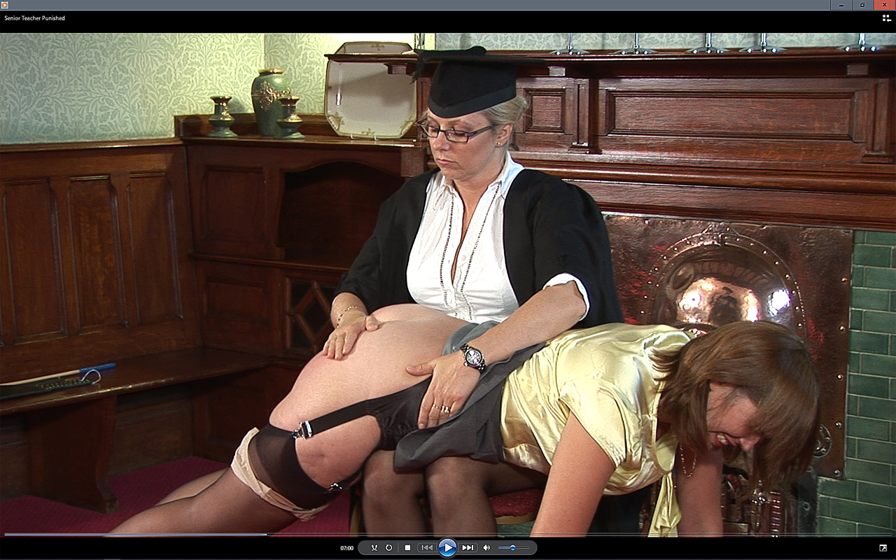 spanking spanked cheeks